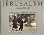 Jerusalem, instants d'eternite