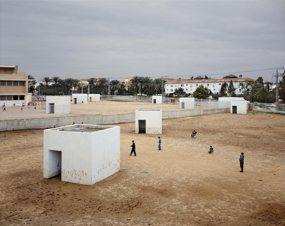 Sderot, 2011