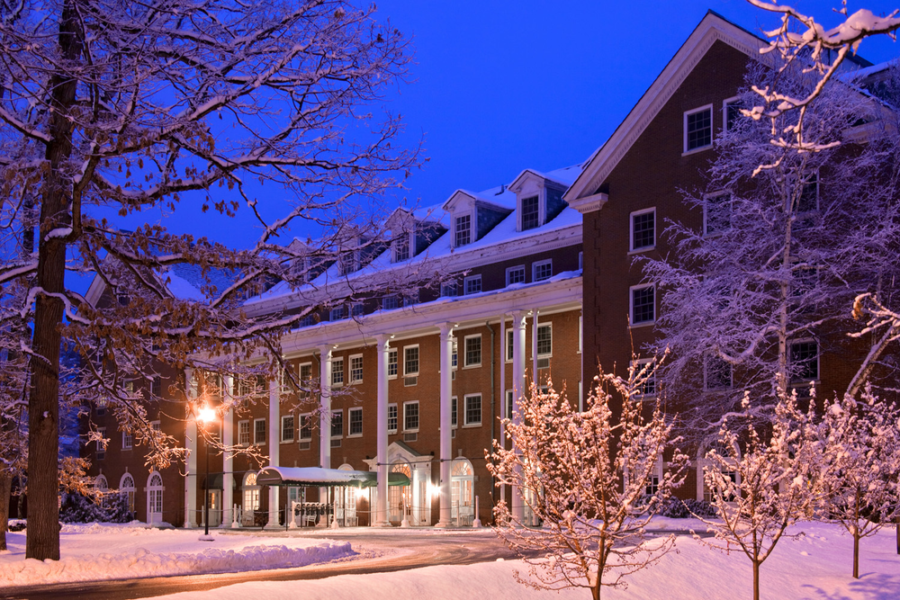 January 12-14, 2016 - Saratoga Springs, NY Details ›