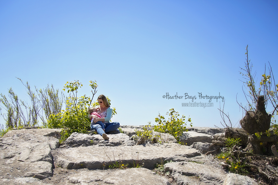 November 19th  Sloane {lifestyle mini session}