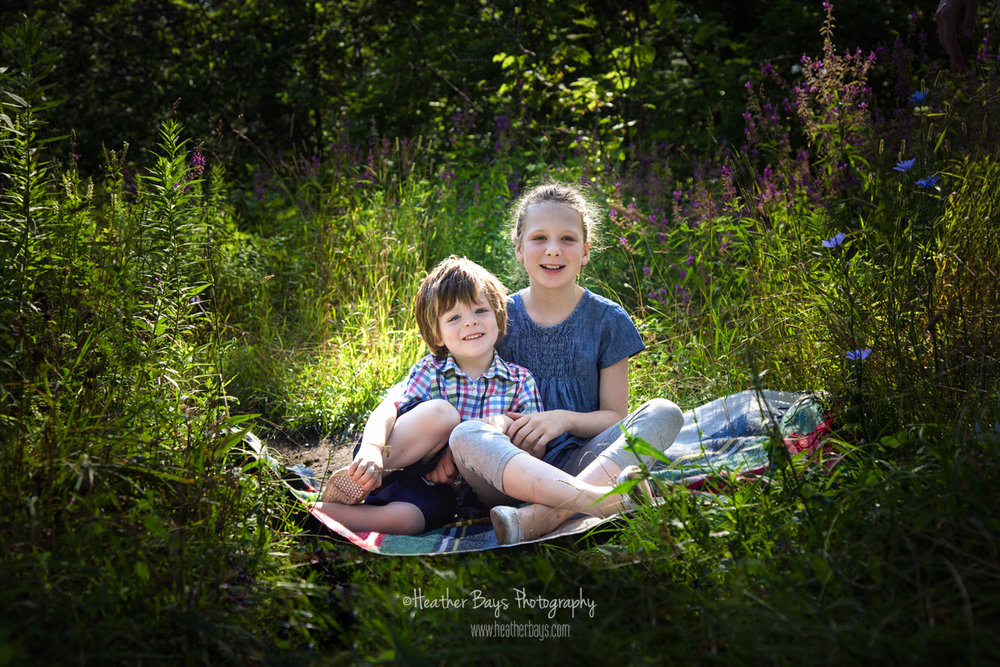 THE LESSELS FAMILY   To view this gallery click here:   https://heatherbaysphotography.shootproof.com/gallery/5088605