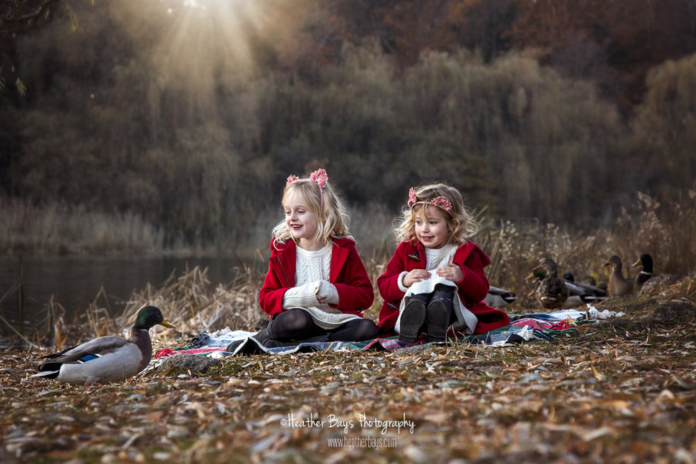 SISTERS   To view this gallery click here:   https://heatherbaysphotography.shootproof.com/gallery/5733187