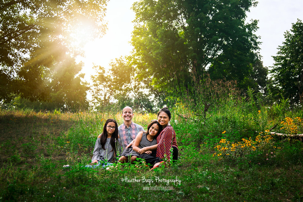 THE MAHRANIZAR FAMILY   To View this gallery click here:   https://heatherbaysphotography.shootproof.com/gallery/7338117