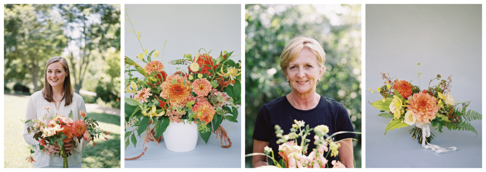 Jake and Heather Photography | Fox and the Fleur, Angie Wise Floral Design, Flowers by Sue and Nicole Friesen