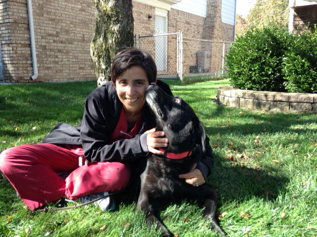 Monica Turenne, D.V.M., C.V.A., owns    Four Paws Veterinary Wellness   , an integrative veterinary house-call practice in Ann Arbor. She has been a veterinarian for 15 years and is a Certified Veterinary Acupuncturist. In the article   Caring for Your Pet with In-Home Hospice  , (published in the January through April 2014 issue), Monica discusses the benefits of in-home hospice care.
