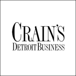 Source: Crain's Detroit Business