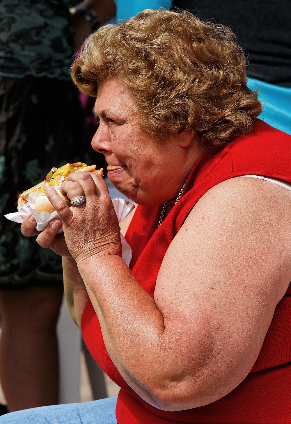 Hotdog, Victoria B.C.