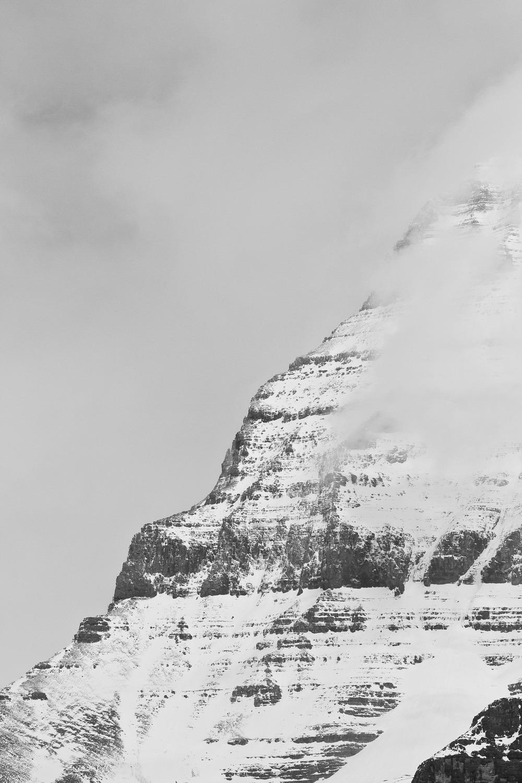 Mt Robson B.C.