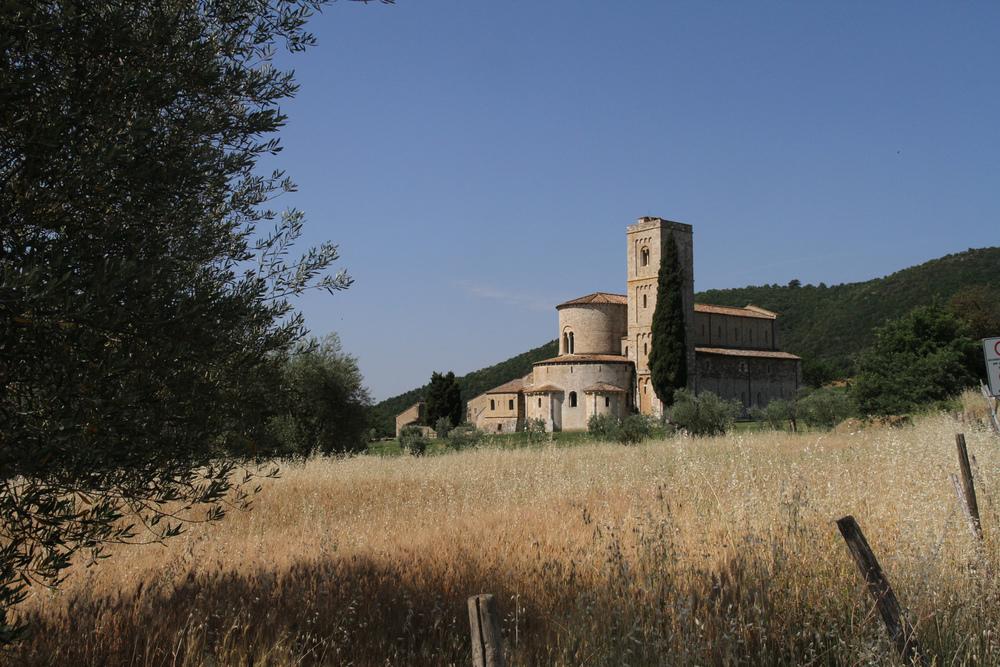 San' Antimo Tuscany