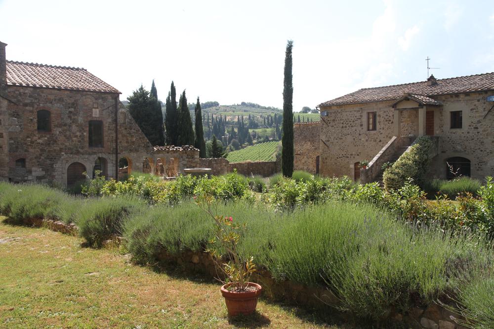 San' Antimo Gardens