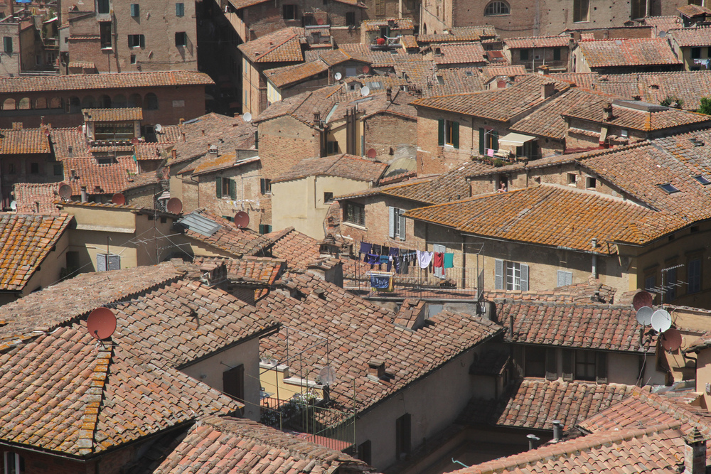Rooftops, Sienna