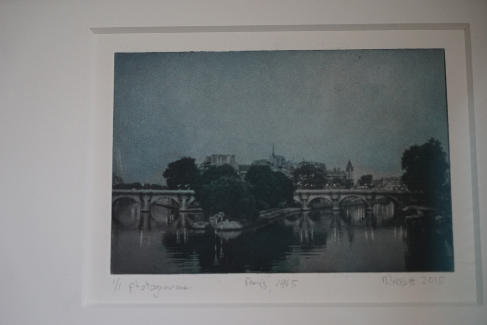 Paris, 1965, printed 2015