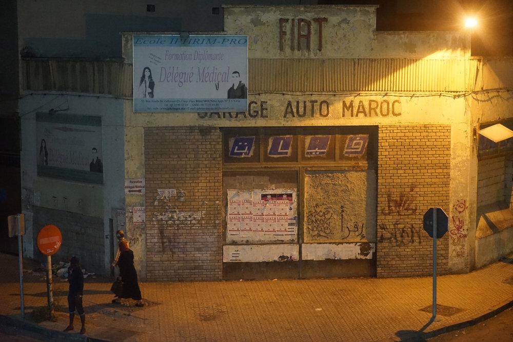 FIAT,AUTO MAROC