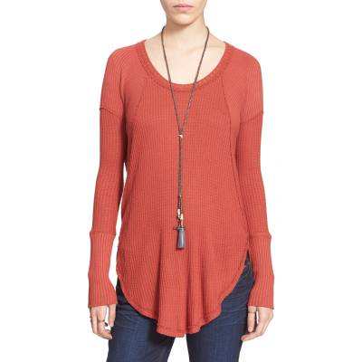 Free People thermal top, XS, $68