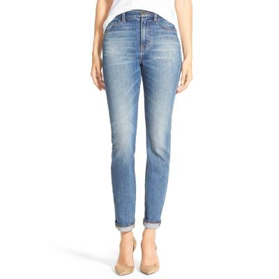 Madewell 'Perfect Fall' Jean, 27, $128