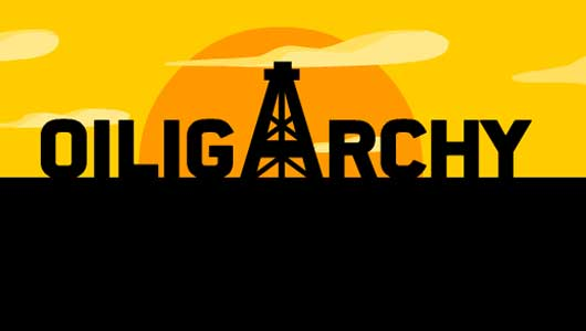 Oilgarchy