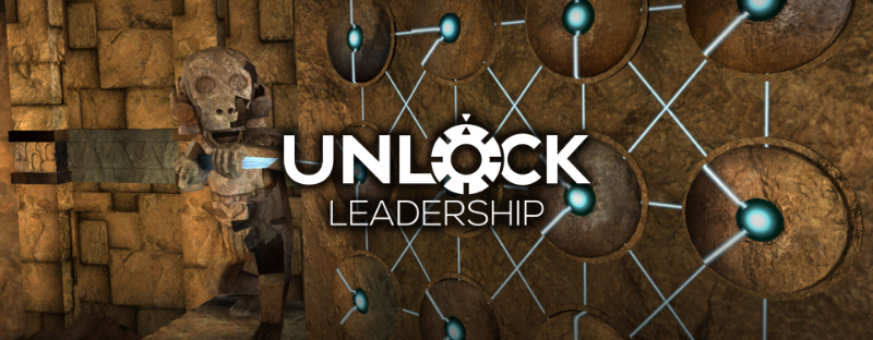 Unlock: Leadership