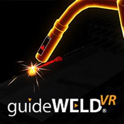 guideWELD VR