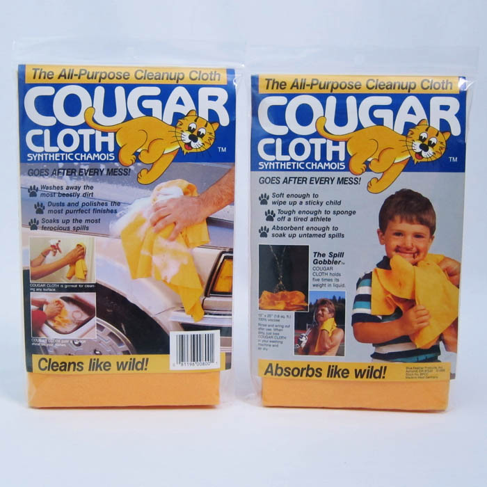 Cougar Cloth