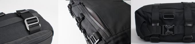 g-hooks hidden pocket ykk hardware