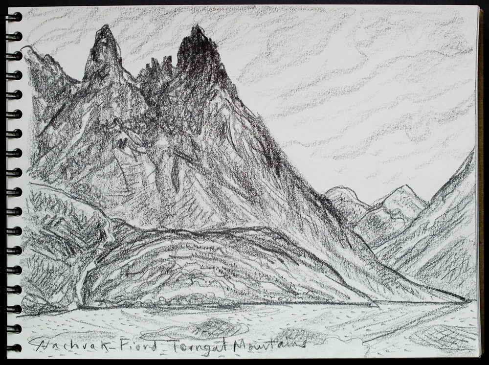 Greenland Labrador sketch 1-20.jpg