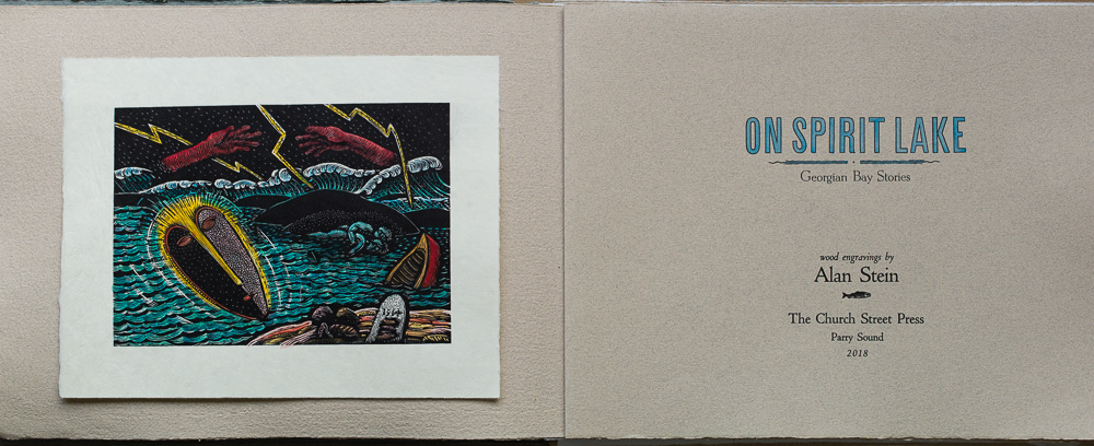 On Spirit Lake, title page, hand coloured wood engraving frontispiece.jpg