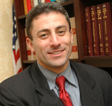 Senator Bobby Zirkin