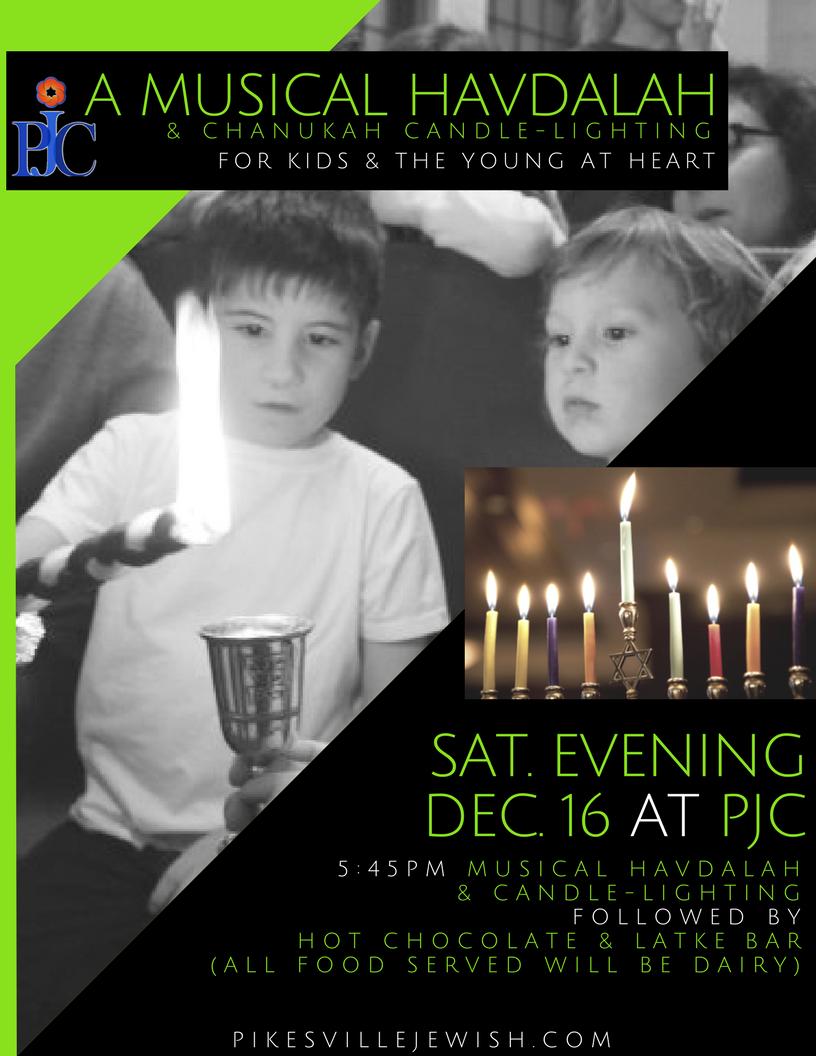 Pajama Havdalah, Candle-lighting and hot chocolate 12.2017.png