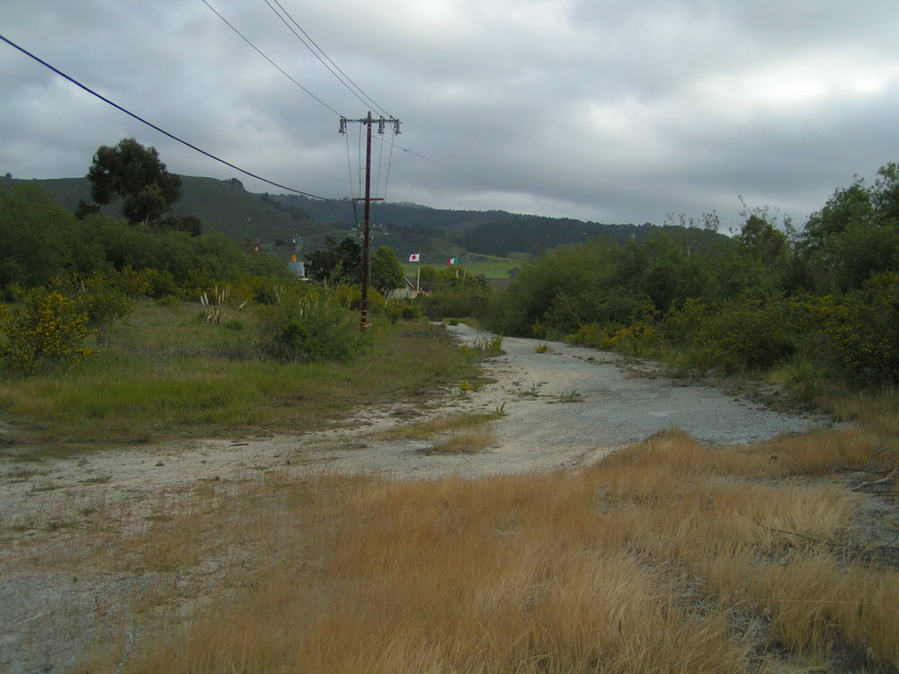 Carmel Hill and River Bicycle Trail Pre-Project (April 9, 2008)