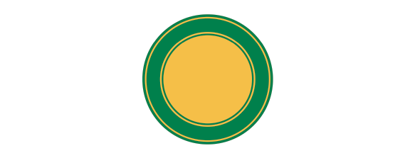 Next I incorporated three main elements of the Timbers graphic identity over the years. The axe, the chevrons and the wordmark. The four chevrons represent the four previous versions of the Timbers Crest.