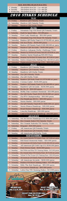 2018 stakes schedule races.jpg