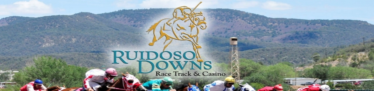 Ruidoso Downs Race Track and Billy the Kid Casino