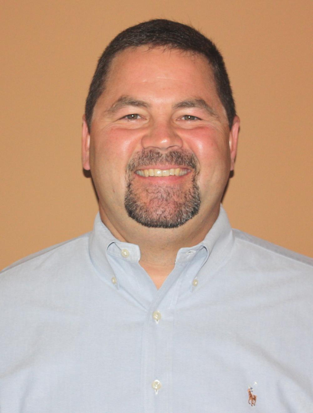 Chris Sexton Southeast Region Sales Manager
