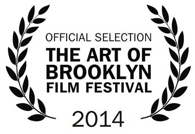 PAN is now an official selection for The Art of Brooklyn Film Festival 2014. It will takes places between May 7-11. The screening locations and schedule TBA.