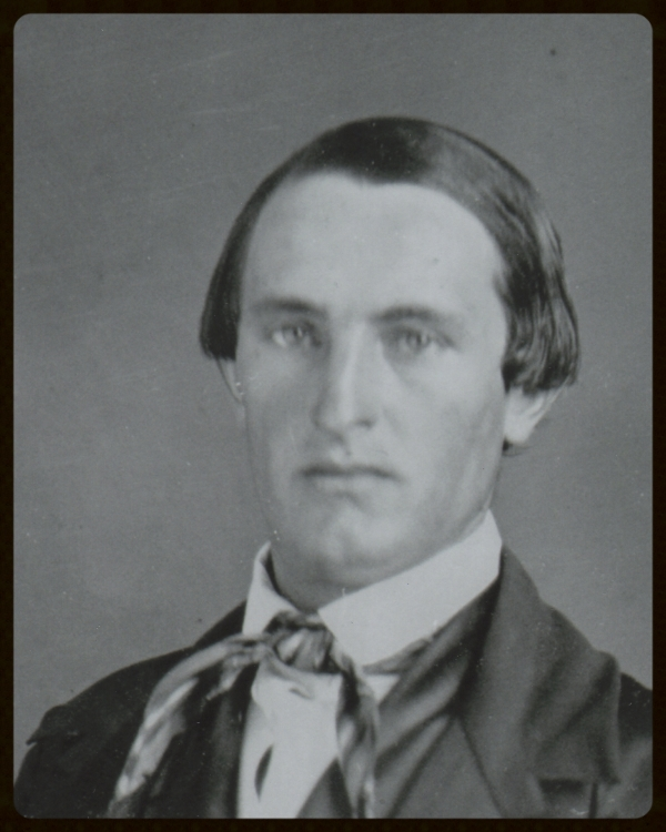 "Original Founder Samuel ""Saul"" Hagerty"