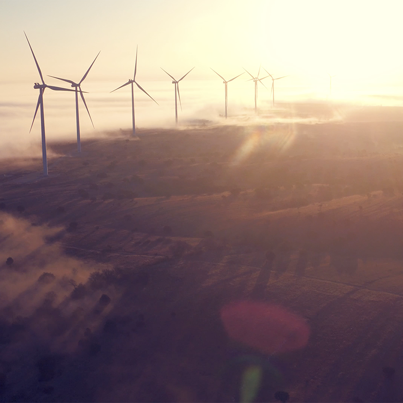 Wind is Working for America's Wind Corridor -