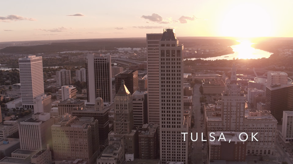TULSA - Matt Pinnel