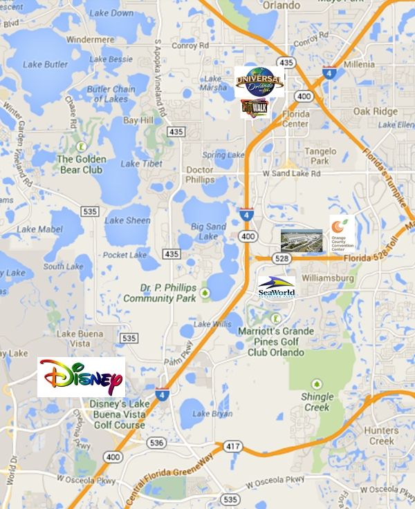 Orlando Party Area map.png