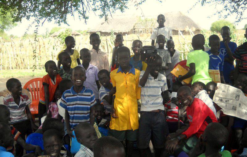 PES-SouthSudan