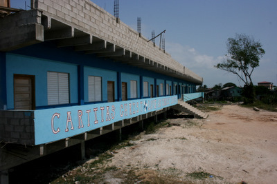 Unity Primary School, Belize City, Belize