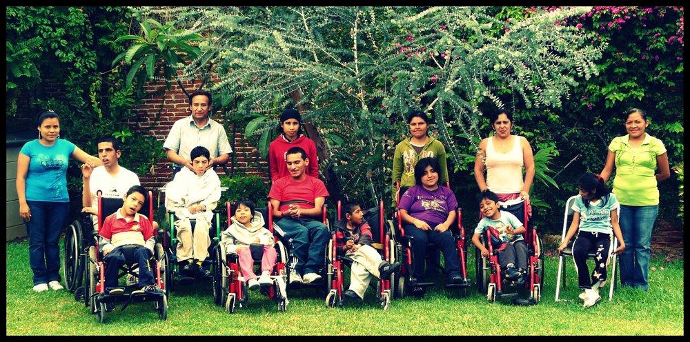2000 -  El Convite  - Oaxaca, Mexico