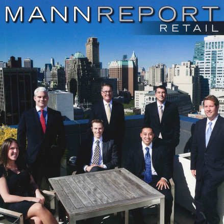 Mann Report Retail, Volume II Issue IV