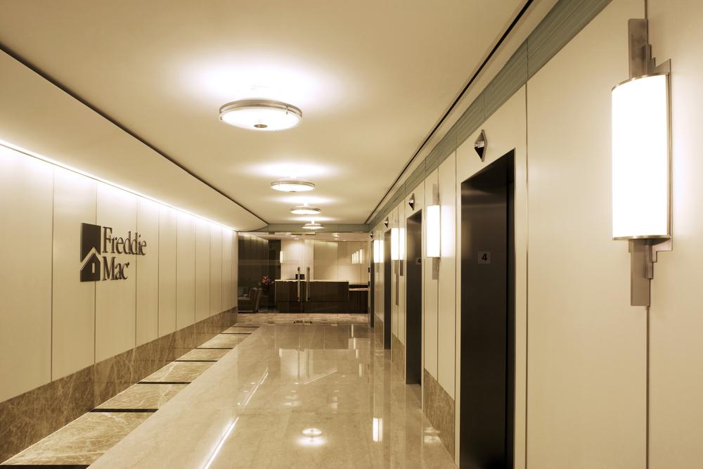 Freddie Mac - Elevator Lobby.jpg
