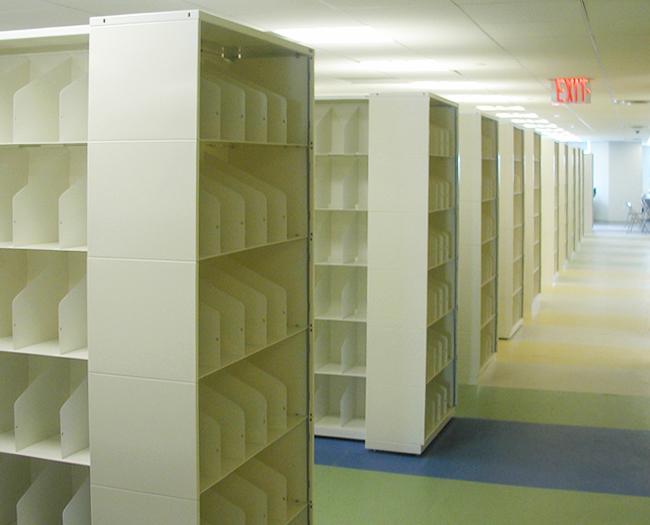 AIG Metrotech - Library.jpg