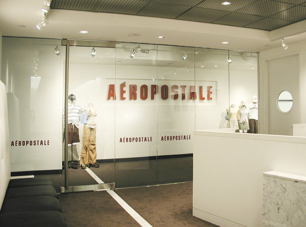 Aeropostale - 22nd Floor Entrance 2.JPG