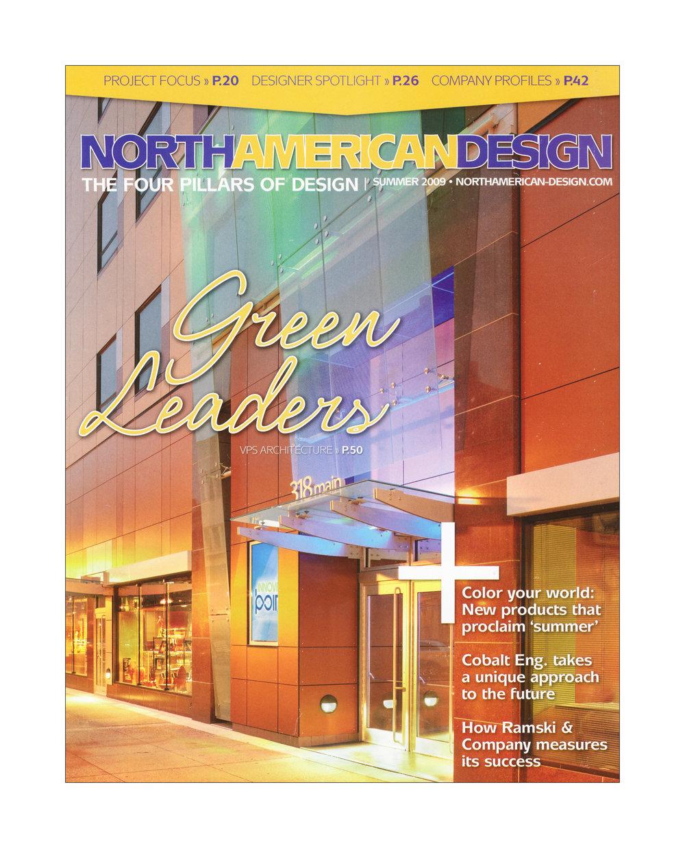 2009 North American Design