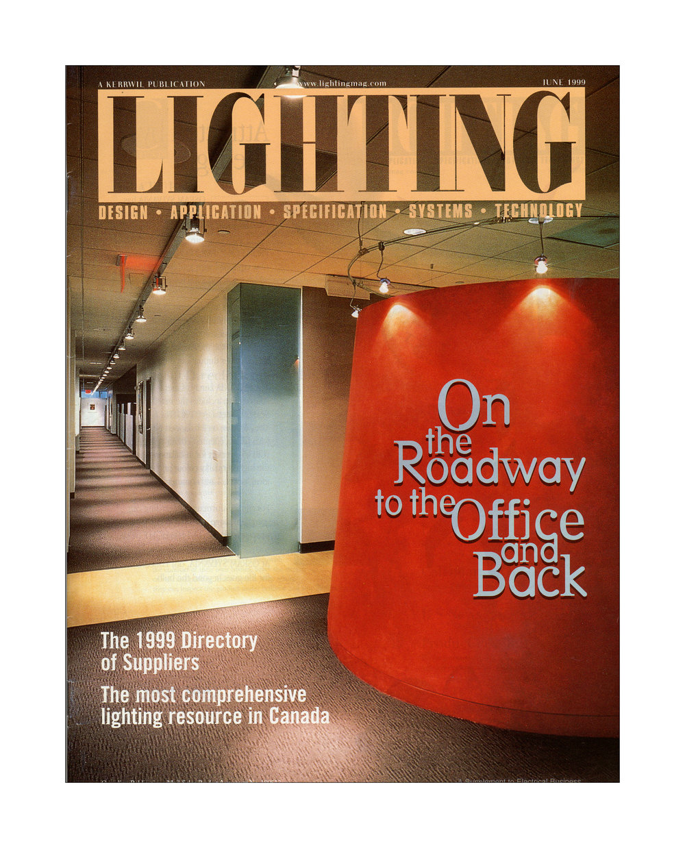 1999 Lighting