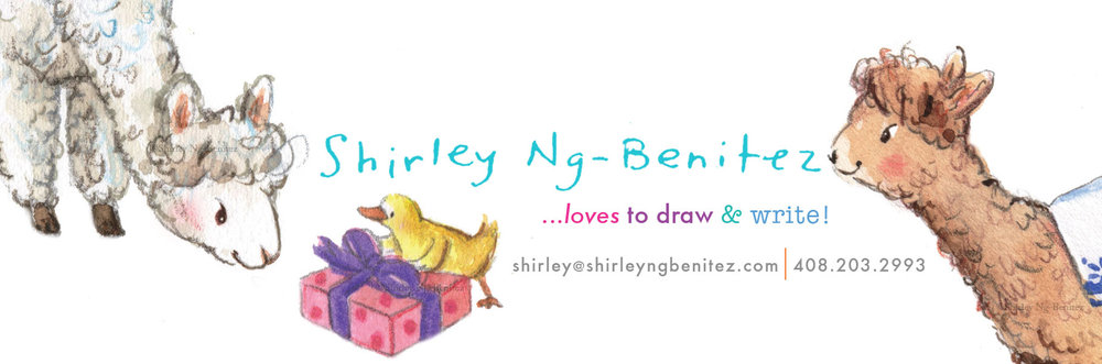 Shirley Ng-Benitez Illustration