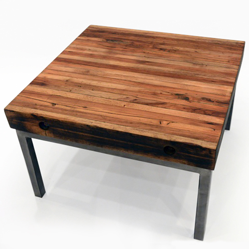 30 inch coffee table — chicago salvage works