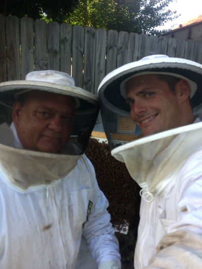 me and dad beekeeping.jpeg
